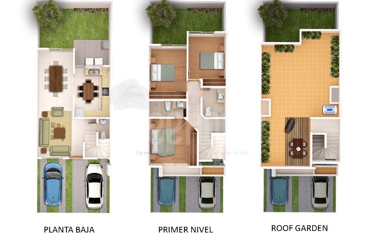 Foto de casa en venta en  , zona cementos atoyac, puebla, puebla, 1641436 No. 05