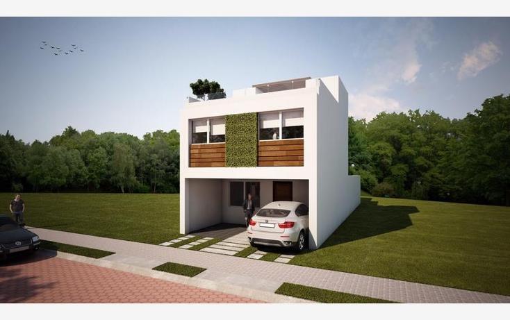Foto de casa en venta en  , zona cementos atoyac, puebla, puebla, 1688444 No. 01