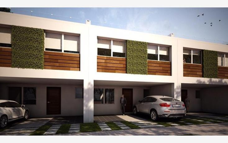 Foto de casa en venta en  , zona cementos atoyac, puebla, puebla, 1688444 No. 05