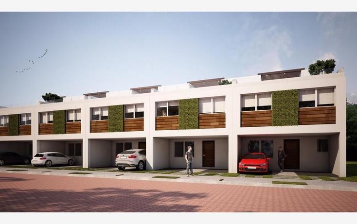 Foto de casa en venta en  , zona cementos atoyac, puebla, puebla, 1688444 No. 06