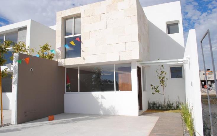 Foto de casa en venta en  , zona cementos atoyac, puebla, puebla, 1701256 No. 01