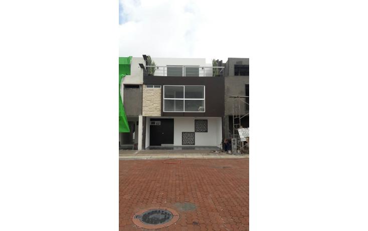 Foto de casa en venta en  , zona cementos atoyac, puebla, puebla, 1744345 No. 01
