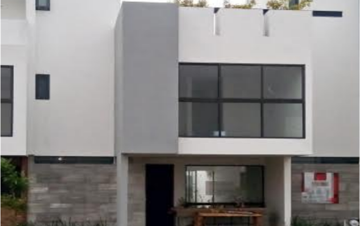 Foto de casa en venta en  , zona cementos atoyac, puebla, puebla, 1983054 No. 01