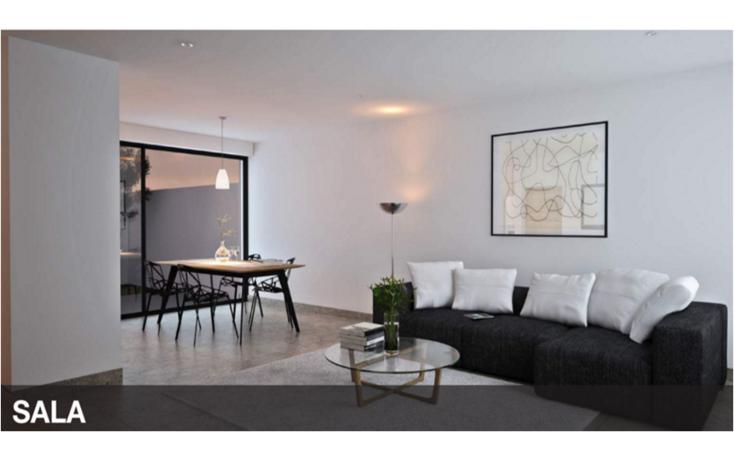 Foto de casa en venta en  , zona cementos atoyac, puebla, puebla, 1983054 No. 03
