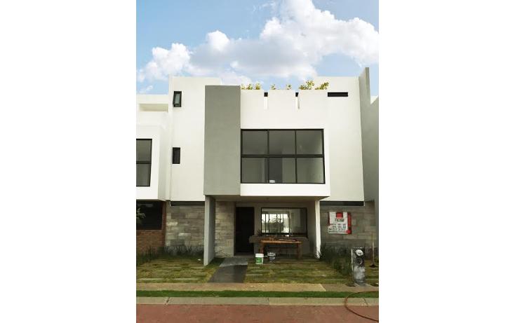 Foto de casa en venta en  , zona cementos atoyac, puebla, puebla, 1983054 No. 06