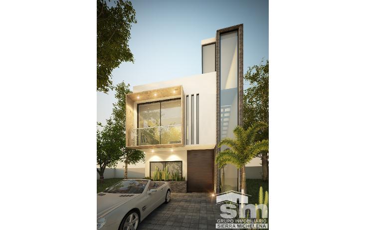 Foto de casa en venta en  , zona cementos atoyac, puebla, puebla, 2001396 No. 02