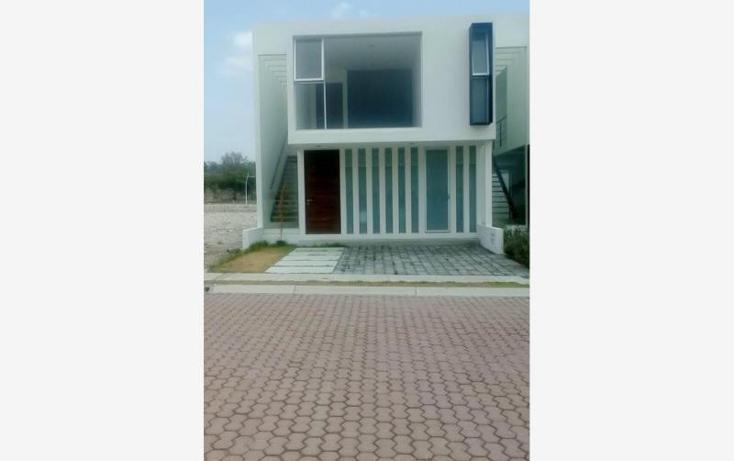 Foto de casa en venta en  , zona cementos atoyac, puebla, puebla, 2006756 No. 01