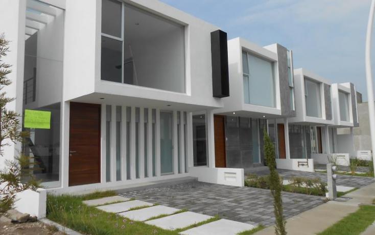 Foto de casa en venta en  , zona cementos atoyac, puebla, puebla, 2006756 No. 07