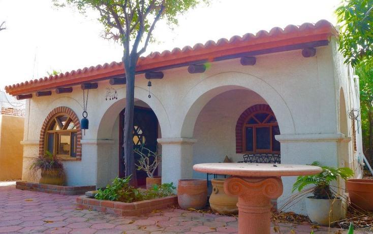 Foto de casa en venta en  , zona central, la paz, baja california sur, 1039591 No. 02