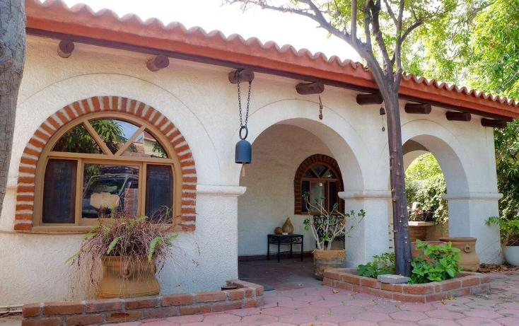 Foto de casa en venta en  , zona central, la paz, baja california sur, 1039591 No. 03