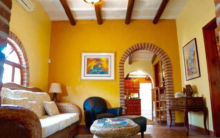 Foto de casa en venta en  , zona central, la paz, baja california sur, 1039591 No. 14