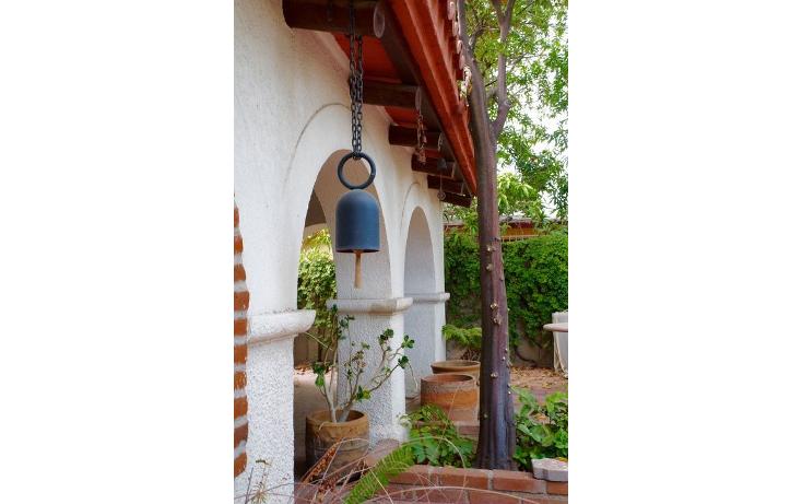 Foto de casa en venta en  , zona central, la paz, baja california sur, 1039591 No. 21