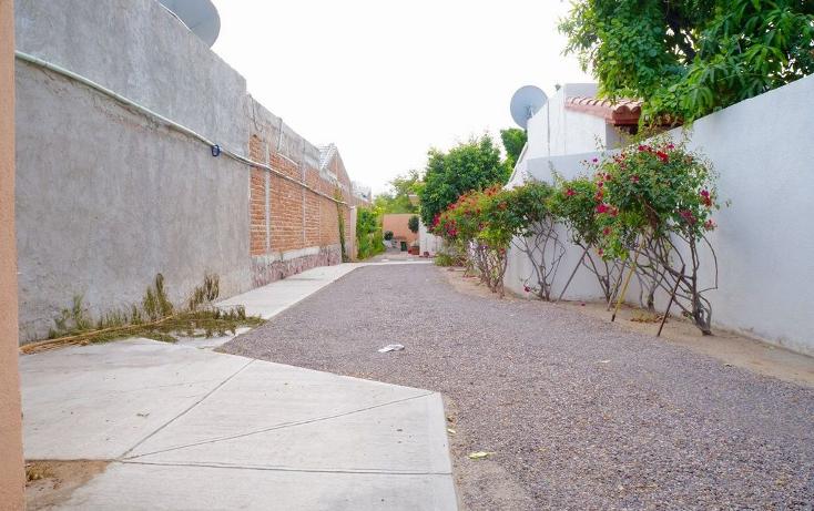 Foto de casa en venta en  , zona central, la paz, baja california sur, 1039591 No. 23