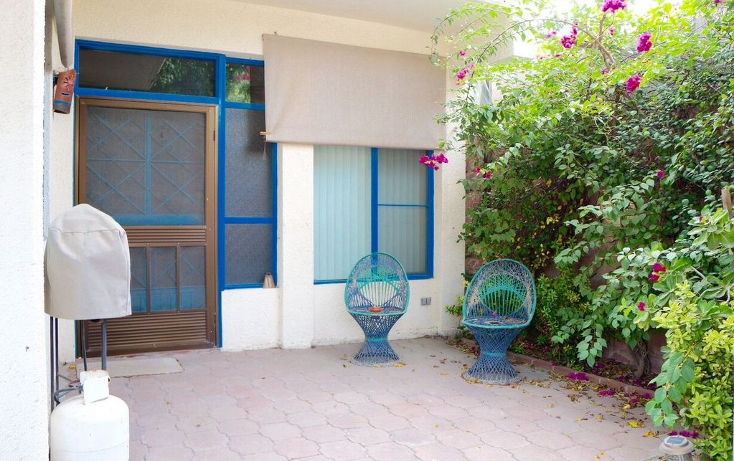 Foto de casa en venta en  , zona central, la paz, baja california sur, 1039591 No. 24