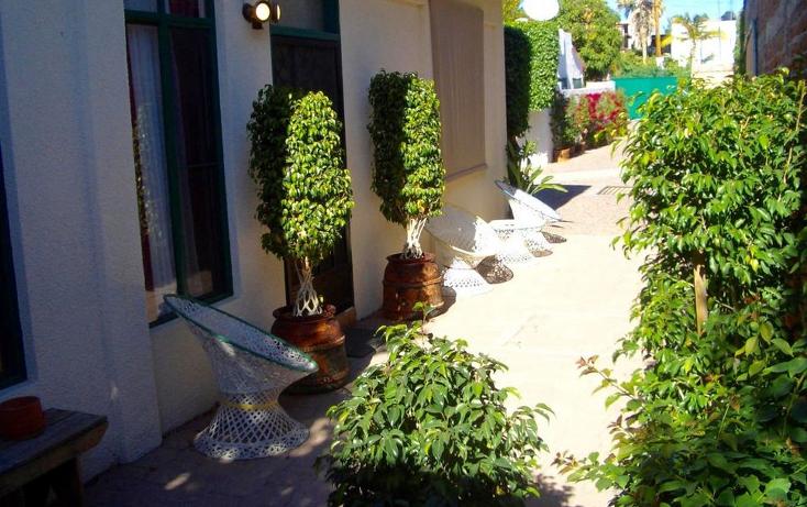 Foto de casa en venta en  , zona central, la paz, baja california sur, 1039591 No. 30