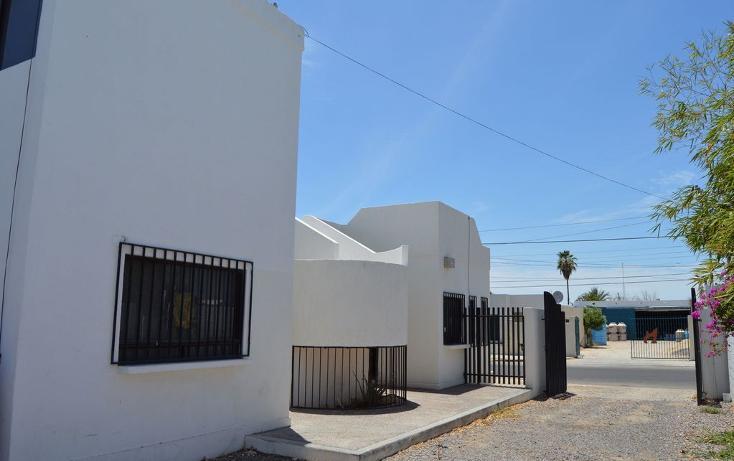 Foto de oficina en venta en  , zona central, la paz, baja california sur, 1045087 No. 01