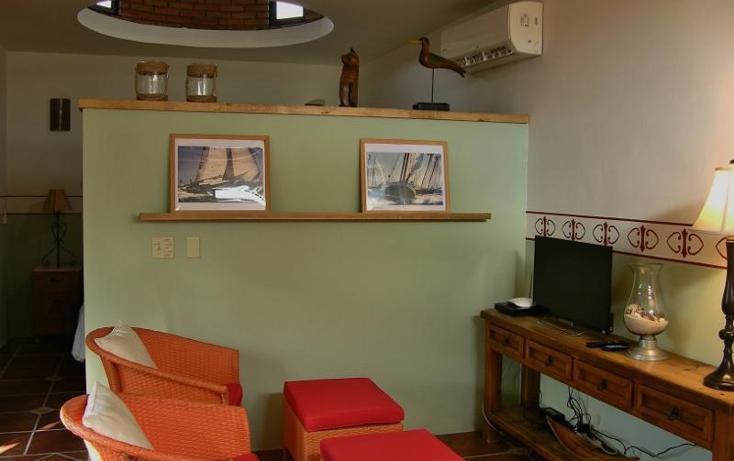 Foto de casa en venta en  , zona central, la paz, baja california sur, 1074343 No. 03