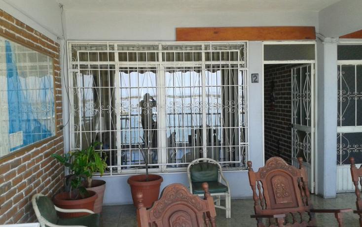 Foto de departamento en renta en  , zona central, la paz, baja california sur, 1086315 No. 01