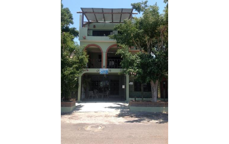 Foto de local en venta en  , zona central, la paz, baja california sur, 1110393 No. 01