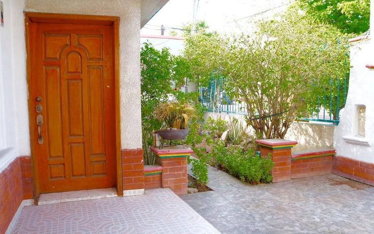 Foto de casa en venta en  , zona central, la paz, baja california sur, 1111041 No. 02