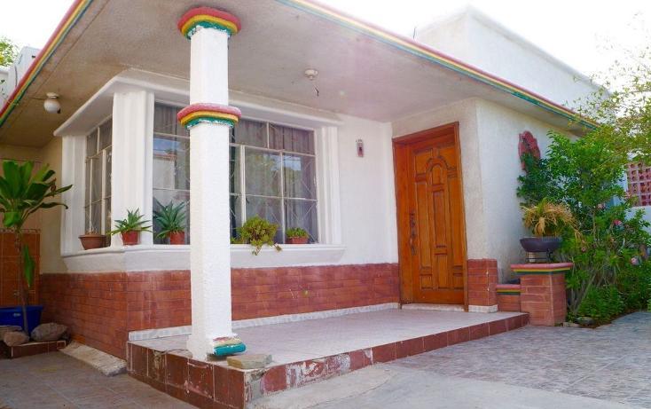 Foto de casa en venta en  , zona central, la paz, baja california sur, 1111041 No. 03