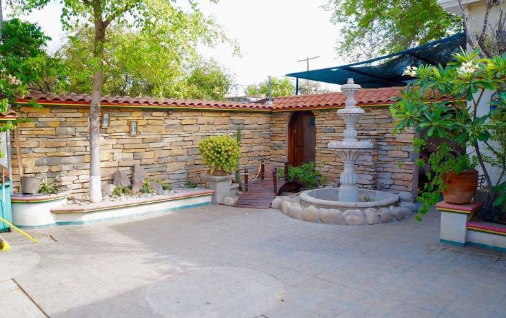 Foto de casa en venta en  , zona central, la paz, baja california sur, 1111041 No. 04