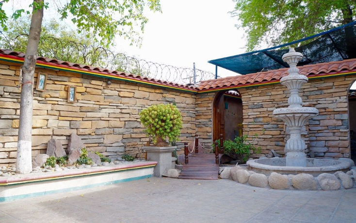 Foto de casa en venta en  , zona central, la paz, baja california sur, 1111041 No. 14