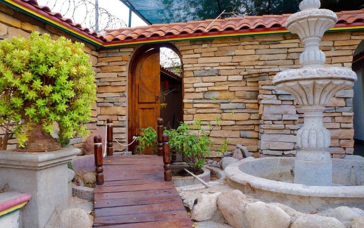 Foto de casa en venta en  , zona central, la paz, baja california sur, 1111041 No. 15