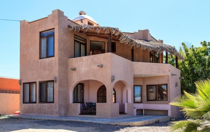 Foto de casa en venta en  , zona central, la paz, baja california sur, 1145089 No. 02
