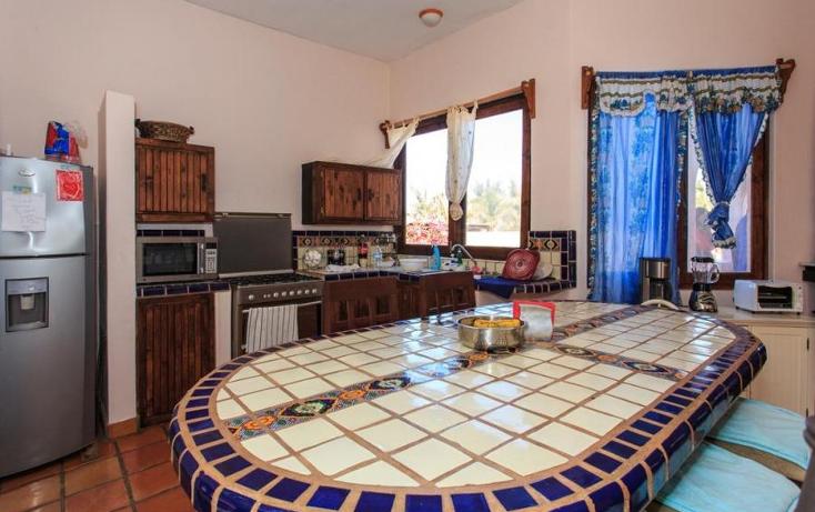 Foto de casa en venta en  , zona central, la paz, baja california sur, 1145089 No. 15