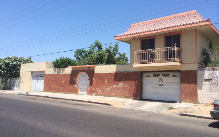 Foto de casa en venta en, zona central, la paz, baja california sur, 1145219 no 01