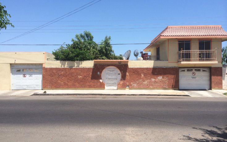 Foto de casa en venta en, zona central, la paz, baja california sur, 1145219 no 02