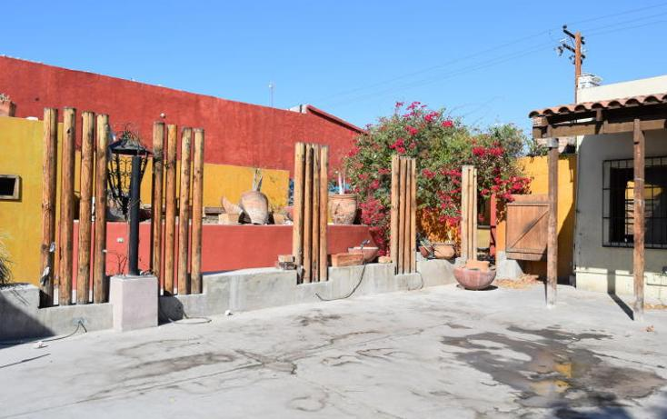 Foto de local en venta en  , zona central, la paz, baja california sur, 1167609 No. 05