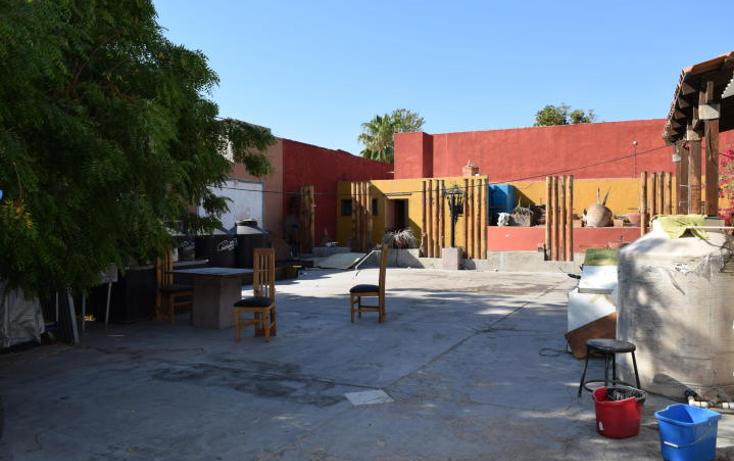 Foto de local en venta en  , zona central, la paz, baja california sur, 1167609 No. 06