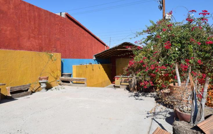 Foto de local en venta en  , zona central, la paz, baja california sur, 1167609 No. 07