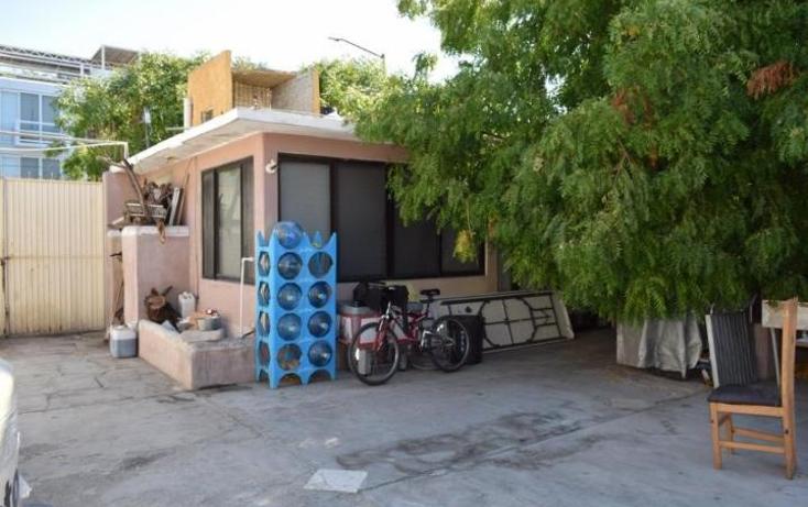 Foto de local en venta en  , zona central, la paz, baja california sur, 1167609 No. 10