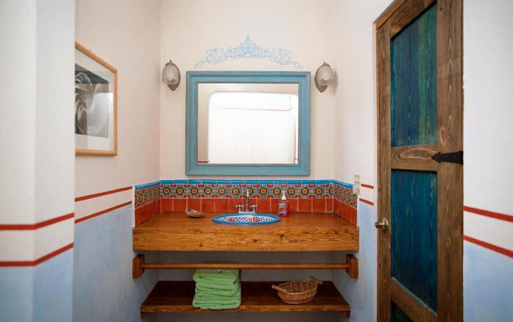 Foto de casa en venta en  , zona central, la paz, baja california sur, 1173179 No. 11