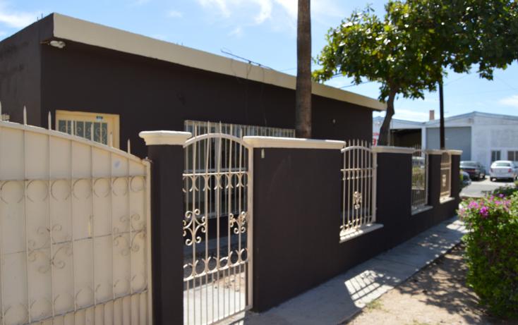 Foto de casa en venta en  , zona central, la paz, baja california sur, 1178441 No. 02