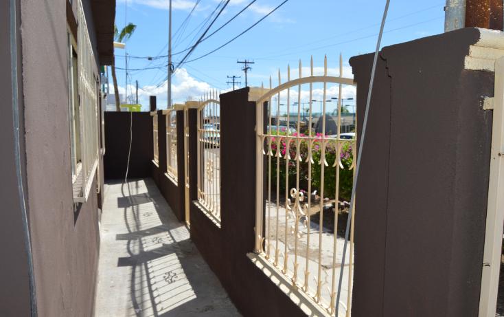 Foto de casa en venta en  , zona central, la paz, baja california sur, 1178441 No. 05