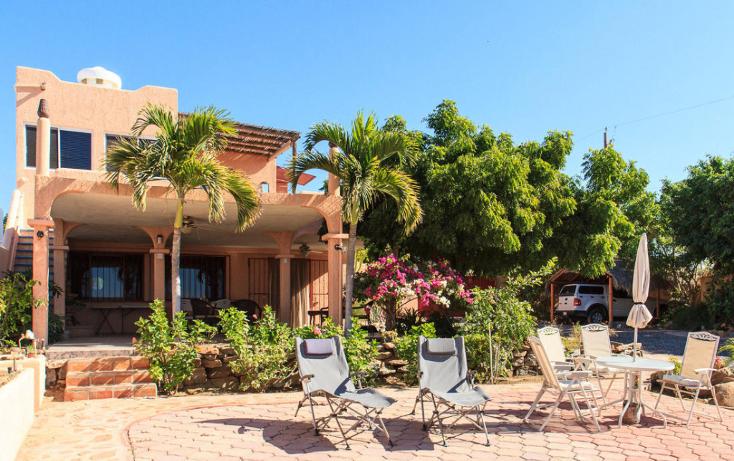 Foto de casa en venta en  , zona central, la paz, baja california sur, 1199673 No. 01