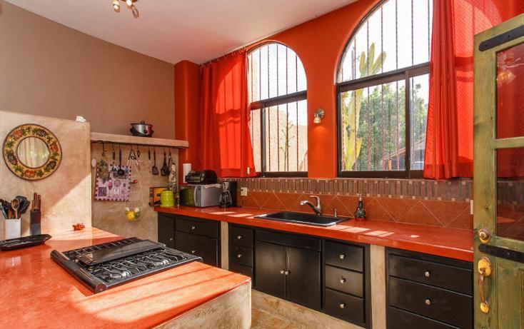 Foto de casa en venta en  , zona central, la paz, baja california sur, 1199673 No. 08