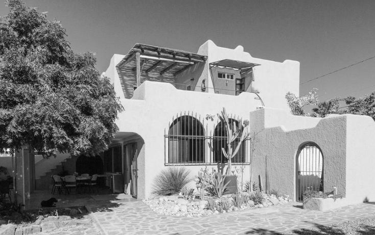 Foto de casa en venta en  , zona central, la paz, baja california sur, 1199673 No. 16