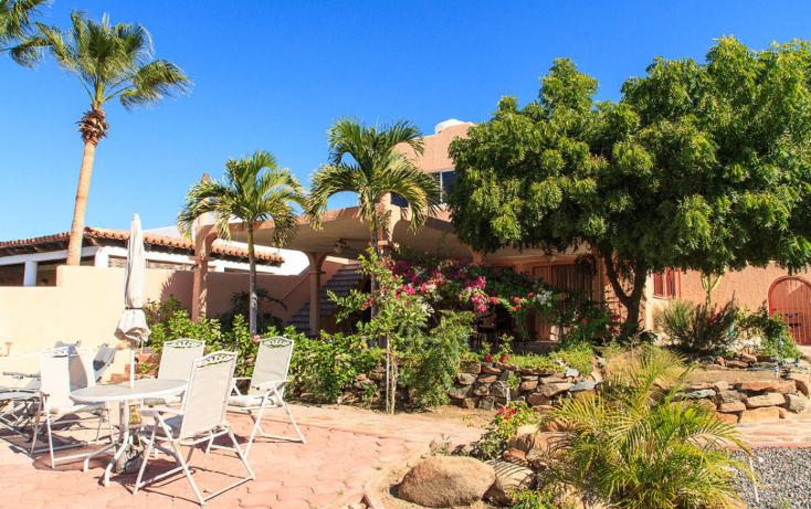 Foto de casa en venta en  , zona central, la paz, baja california sur, 1199673 No. 18