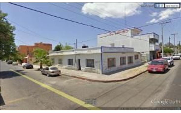 Foto de casa en venta en  , zona central, la paz, baja california sur, 1227881 No. 01