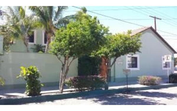 Foto de casa en venta en  , zona central, la paz, baja california sur, 1229793 No. 01