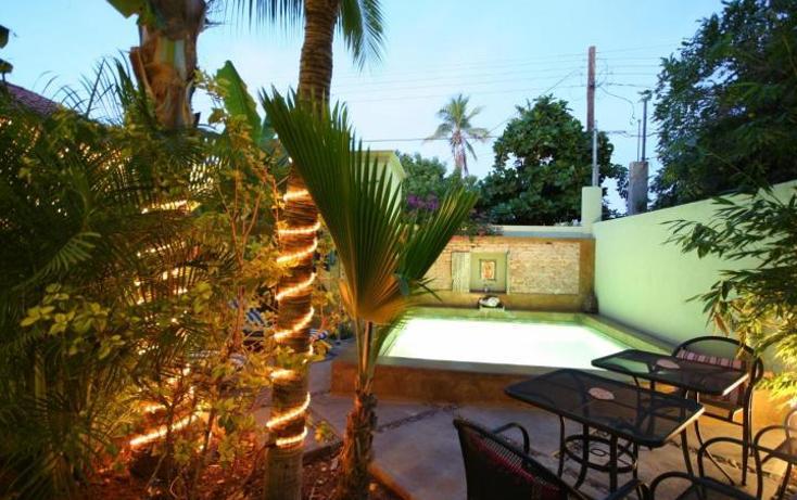 Foto de casa en venta en  , zona central, la paz, baja california sur, 1229793 No. 02