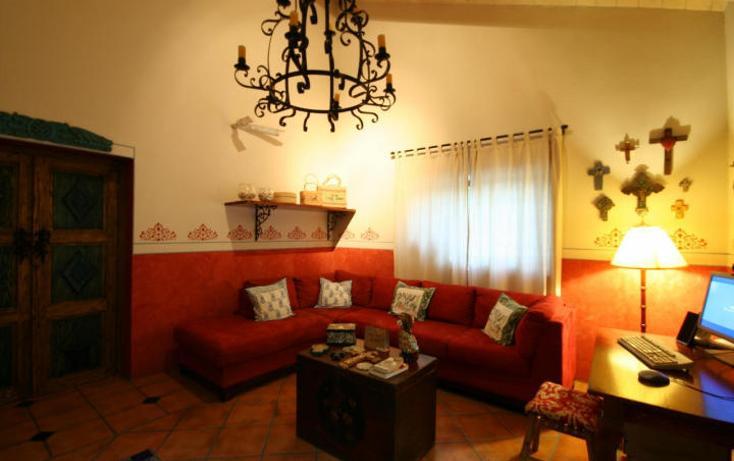 Foto de casa en venta en  , zona central, la paz, baja california sur, 1229793 No. 03
