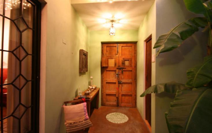 Foto de casa en venta en  , zona central, la paz, baja california sur, 1229793 No. 13