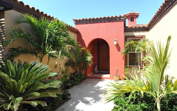 Foto de casa en venta en  , zona central, la paz, baja california sur, 1237383 No. 01