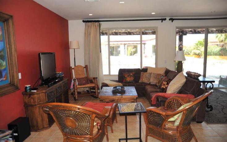 Foto de casa en venta en  , zona central, la paz, baja california sur, 1237383 No. 03